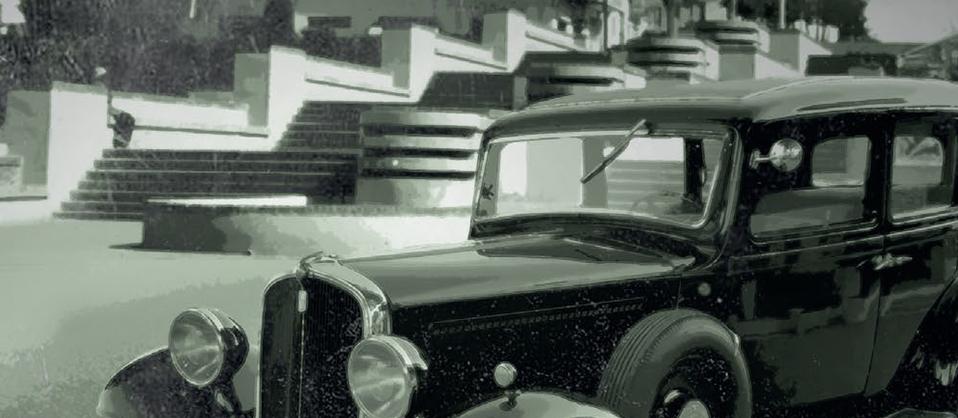 Intrigo ad Asmara, di Giorgio Ballario.