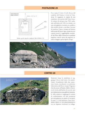 Moncenisio IX settore 3