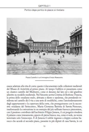 storie e segreti delle piazze di Torino 1