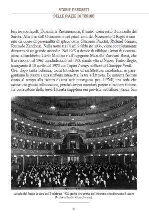 storie e segreti delle piazze di Torino 2