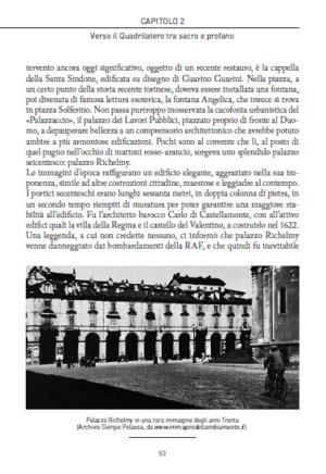 storie e segreti delle piazze di Torino 3