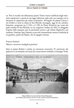 storie e segreti delle piazze di Torino 4