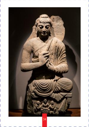museo d'arte orientale
