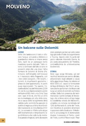 Borghi del Trentino 4