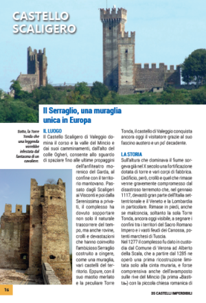 35 castelli imperdibili del Veneto 1