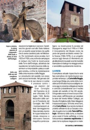 35 castelli imperdibili del Veneto 2