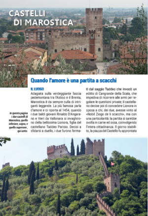 35 castelli imperdibili del Veneto 3