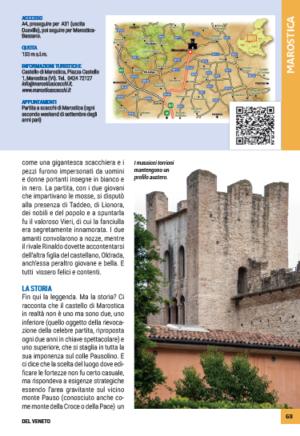 35 castelli imperdibili del Veneto 4