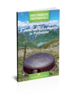 a piedi sul vallo alpino in Piemonte