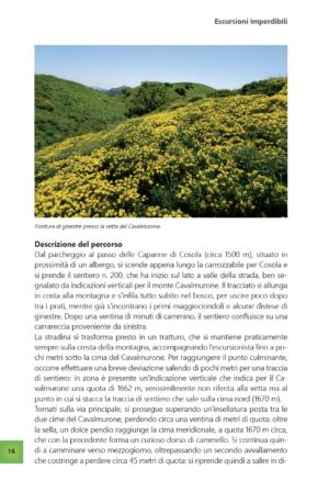 Escursioni nelle valli segrete del Piemonte
