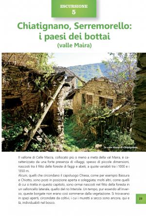 Villaggi fantasma nelle valli occitane 3