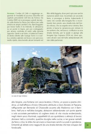 Villaggi fantasma nelle valli occitane 2