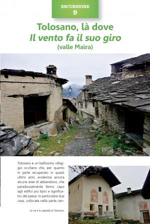 Villaggi fantasma nelle valli occitane 4