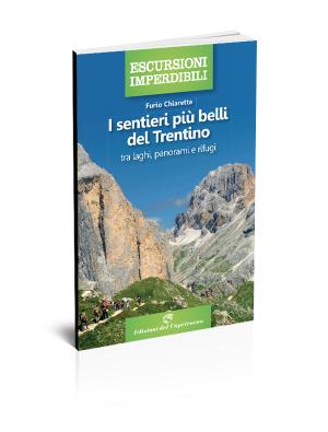 I sentieri più belli del Trentino