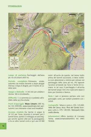 I sentieri più belli del Trentino 1