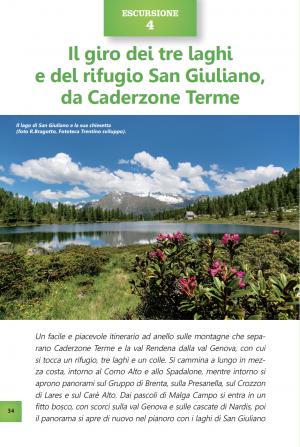 I sentieri più belli del Trentino 3