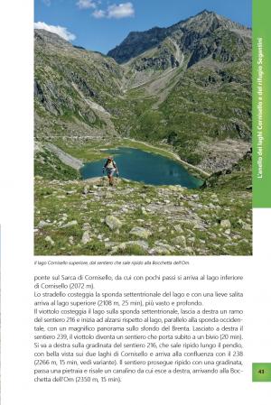 I sentieri più belli del Trentino 4