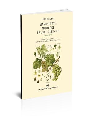 manualetto popolare del viticultore