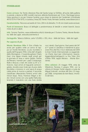 Passeggiate benessere in Trentino 2