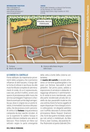 25 piazze imperdibili dell'Emilia-Romagna